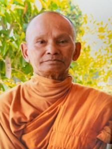 Phra Prakob  Khemathammo
