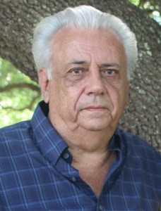 Earl Wayne  Stafford