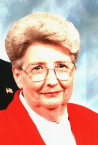 Susie Lue  Pruitt