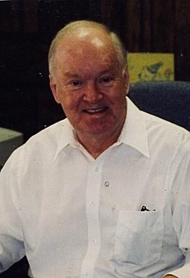 Tom L.  Crowe