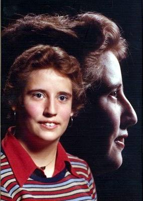Donna Potts
