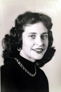 Patsy Fay  Gray