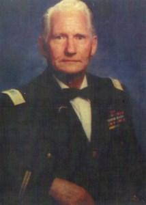 Hubbard G.  Clapper Sr.