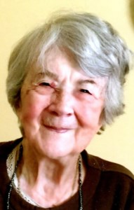 Anna Margaret  Lambrette