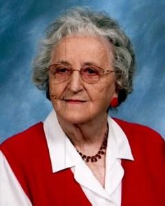 Nannie Kate  Hope