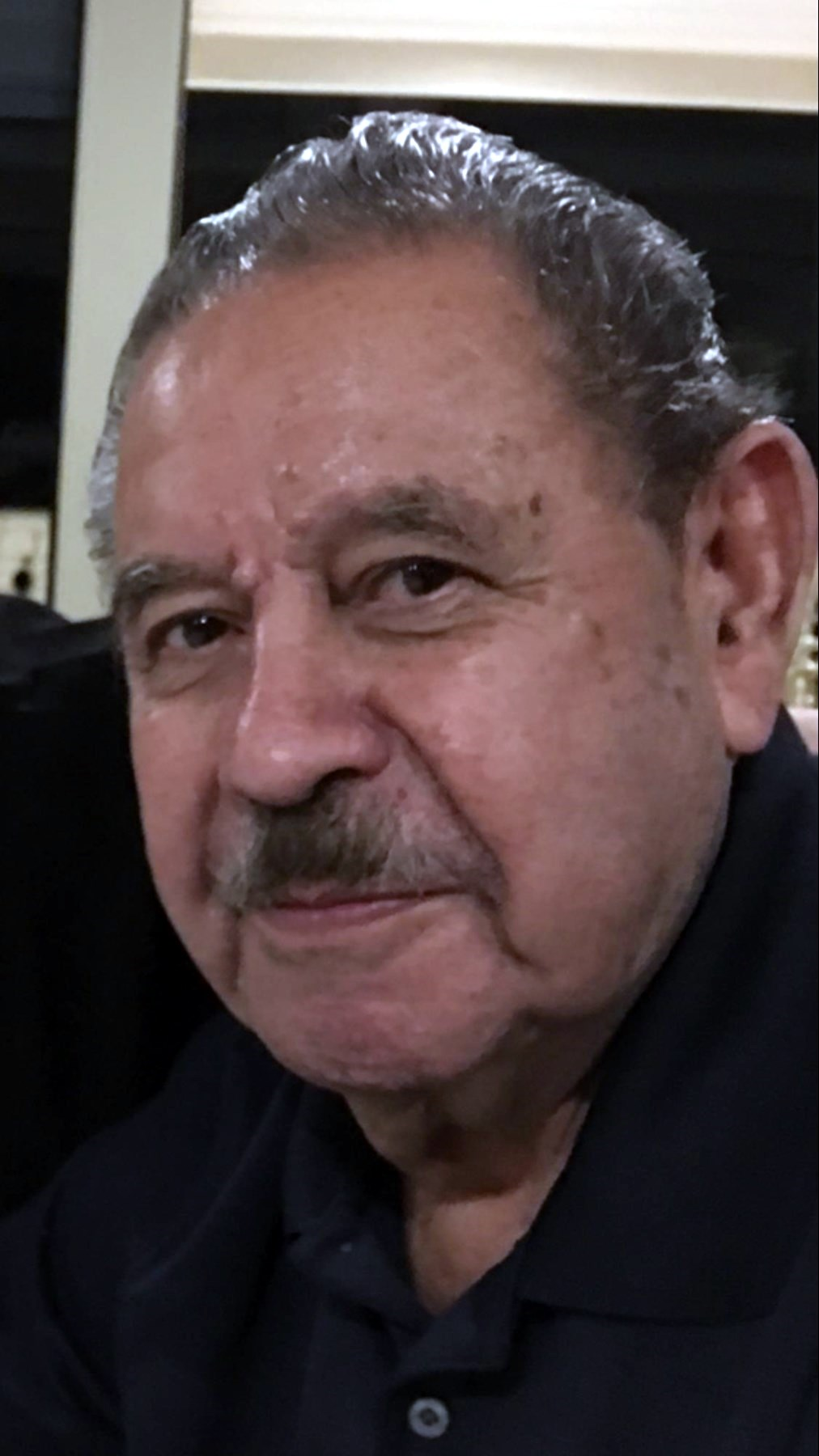Paul A.  Garcia