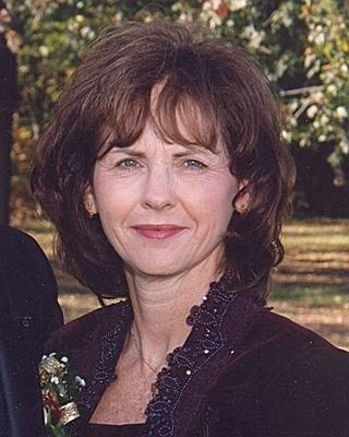 Sandra Swartz