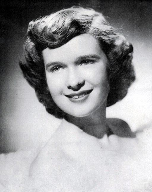 Mary Ann Blair Obituary Leeds Al