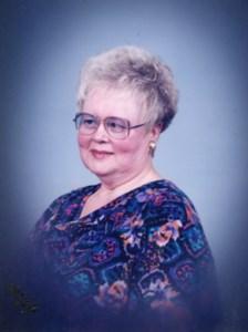 Martha Ann  Coon