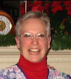 Edith V.  Beitzel