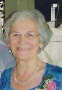 Margaret Elaine  (Dokken) Slusarczyk