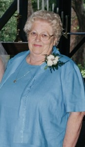 Anita C.  Hall