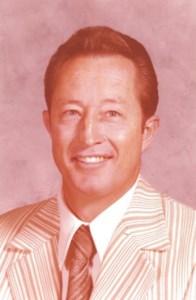 Robert Matthews  Burr Jr.