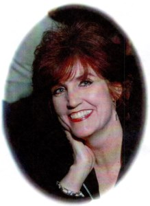 Rita Marcia  Spring