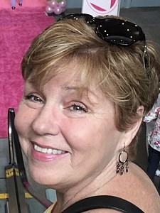 Peggy Elaine  Bastil