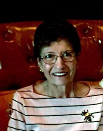 Mary Lou  Padilla