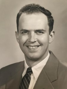 Robert Roy  Farquhar Jr.
