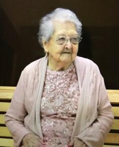 Gregoria Salazar  Vasquez