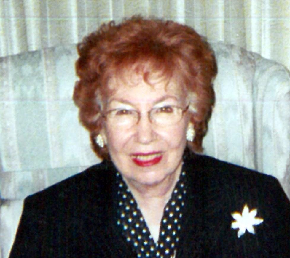 Martha S  Payne