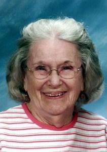 Margaret Augustine  McGinnis