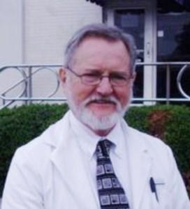 Dr. David Harrison  Owen Sr.