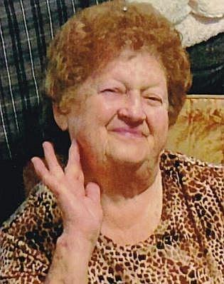 Rosemary Stelly