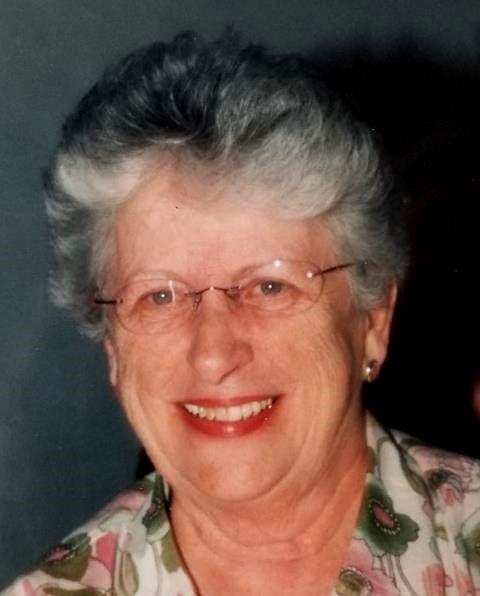 Joyce  Garbee