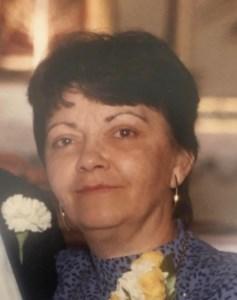 Eleanor A.  Kemmett