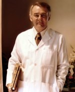 Dr. George Pakis