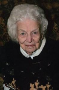 Hazel D. (Harte)  Boersma