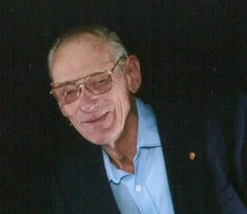 James Eddy  Adams