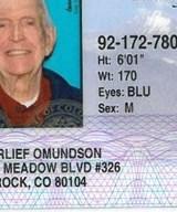 Roy Omundson