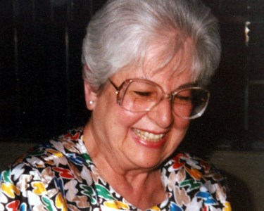 Yolanda George  Cassis