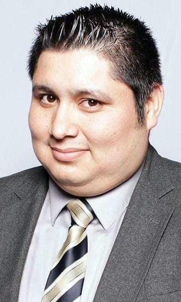 Jose Angel  Reyes
