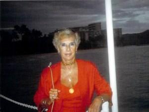 Ruth A.  Hooker