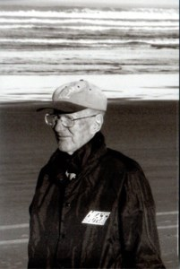 Clifford Eldon  Crandall