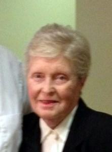 Sibyl Marie  Woodruff