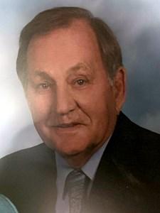 Henry Herman  Warthen Jr.
