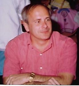 Donald Wayne  Benjamin