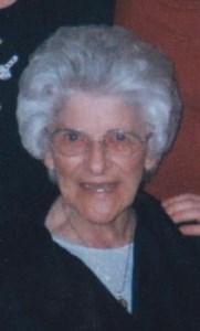 Nellie Elizabeth Prisock  Edwards