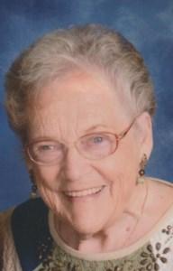Beverly Jean  Dorsey
