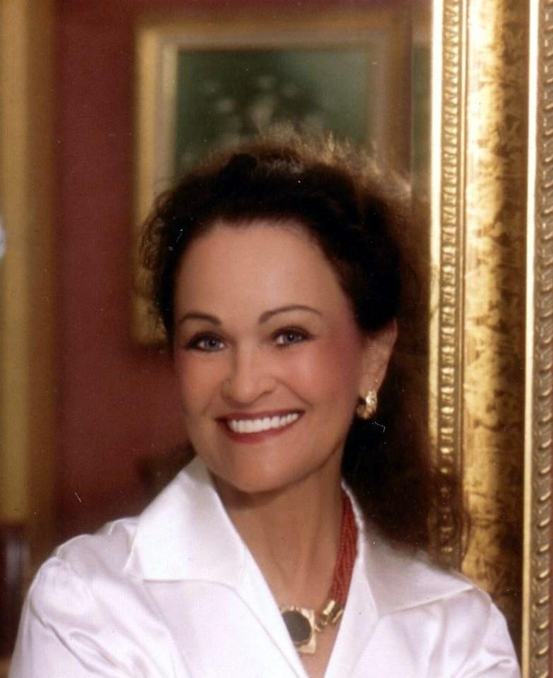 Patricia Ann  Mayhew