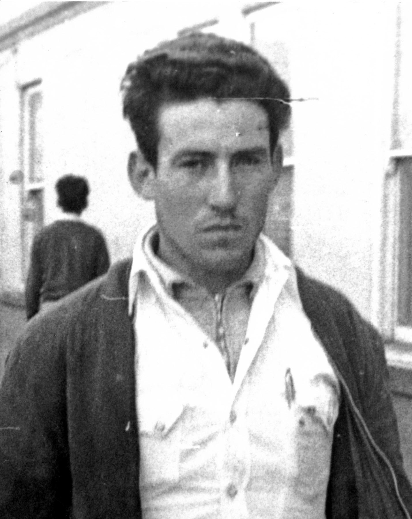 Rigoberto T.  Morales