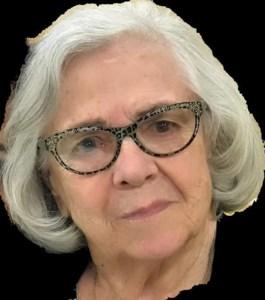 Jeanene Aurie  Dyess