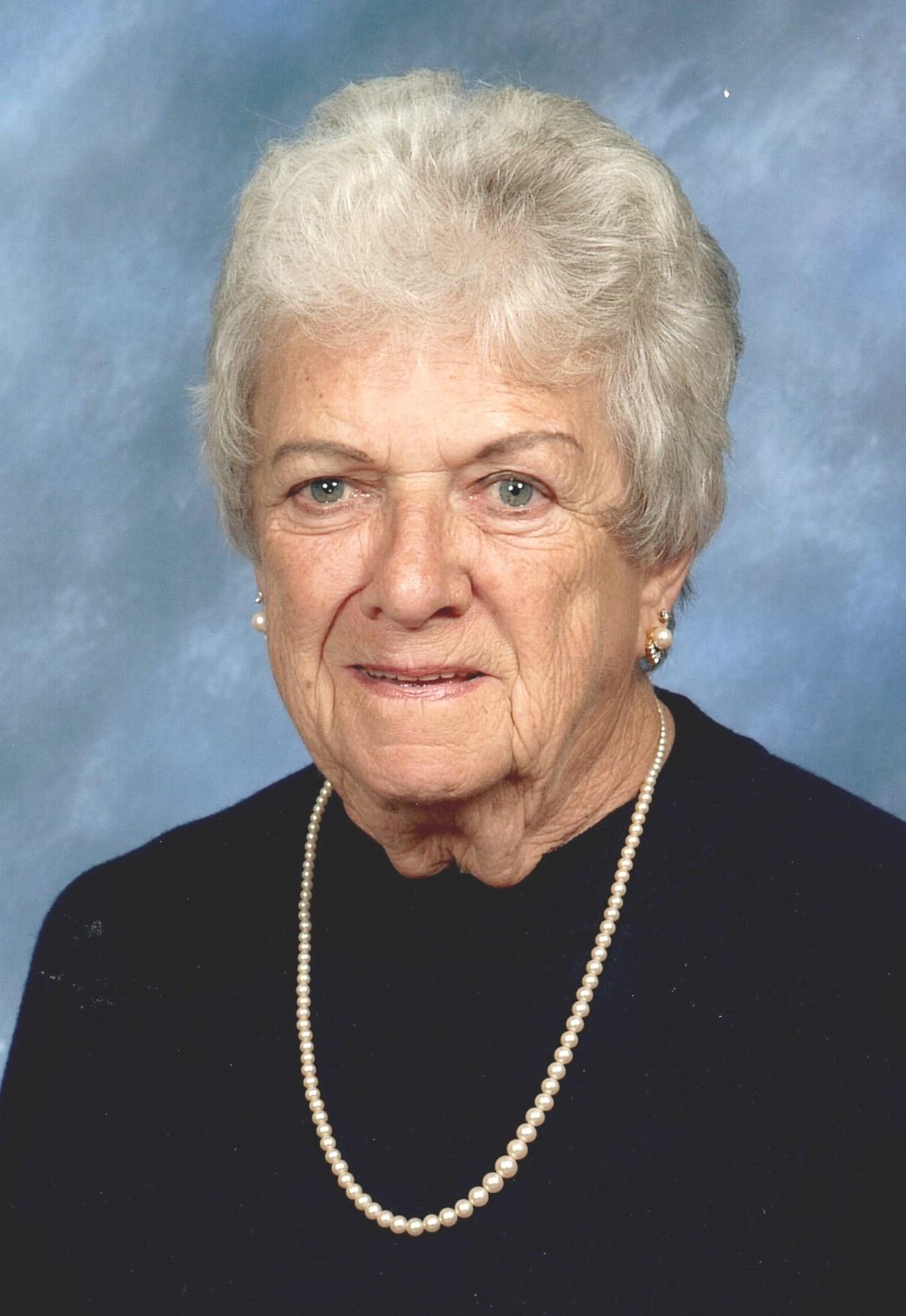 Joyce Marie  Leigh