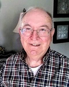 Ronald Lee  Funderburg