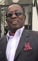 Rodney R.  Jackson