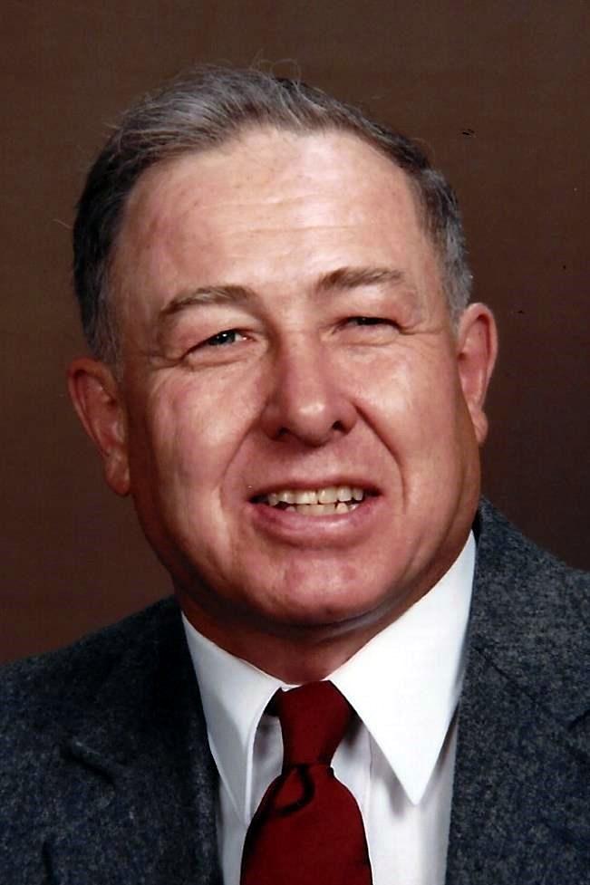 Larry LeRoy  Teeple