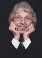Eleanor Jordan