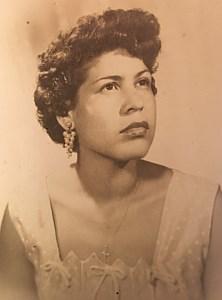 Amelia  Garza